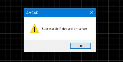 licencja ActCAD LIVE - Aktywacja